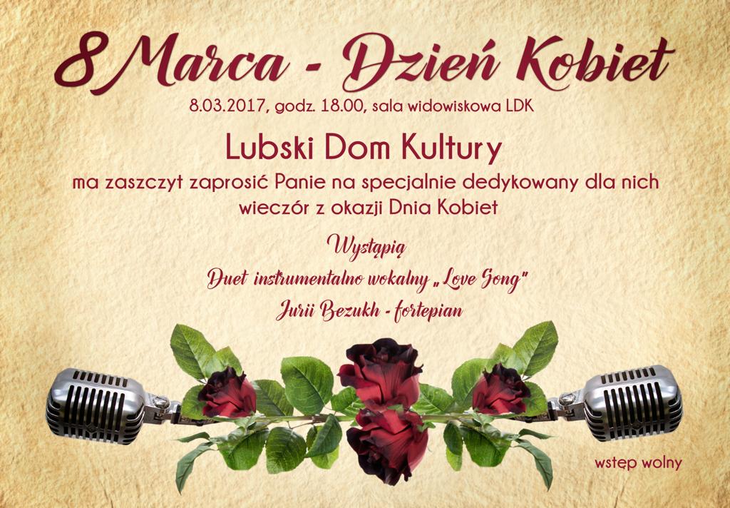 LDK: Dzień Kobiet