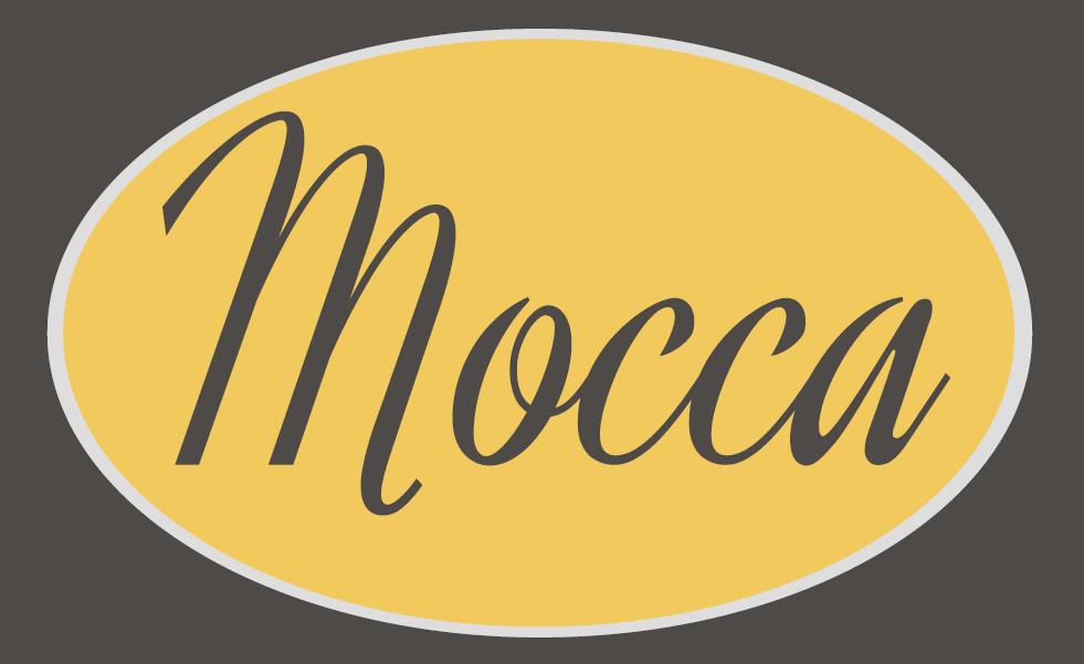 Baner: Kawiarnia Mocca