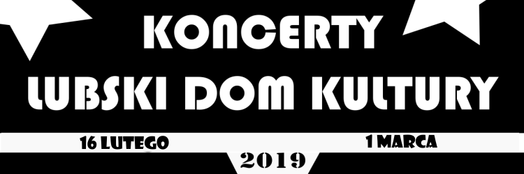 Ilustracja do informacji: Koncerty LDK