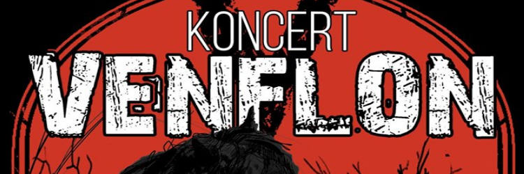 Ilustracja do informacji: Koncert Venflon