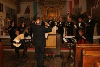 Miniatura zdjęcia: Festiwal Muzyki Kameralnej i Organowej Lubsko 2010_DSC05946.JPG