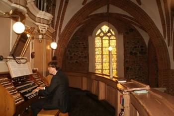 Miniatura zdjęcia: Festiwal Muzyki Kameralnej i Organowej Lubsko 2010_DSC05971.JPG