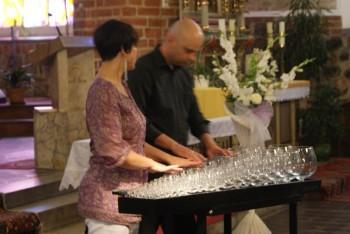 Miniatura zdjęcia: Festiwal Muzyki Kameralnej i Organowej Lubsko 2010_DSC06022.JPG