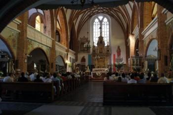 Miniatura zdjęcia: Festiwal Muzyki Kameralnej i Organowej Lubsko 2010_DSC06057.JPG