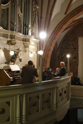 Miniatura zdjęcia: Festiwal Muzyki Kameralnej i Organowej Lubsko 2010_DSC06134.JPG