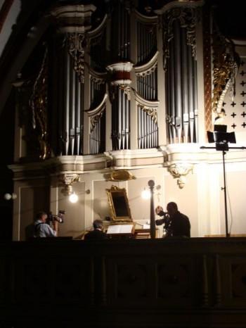 Miniatura zdjęcia: Festiwal Muzyki Kameralnej i Organowej Lubsko 2009_DSC04848.JPG