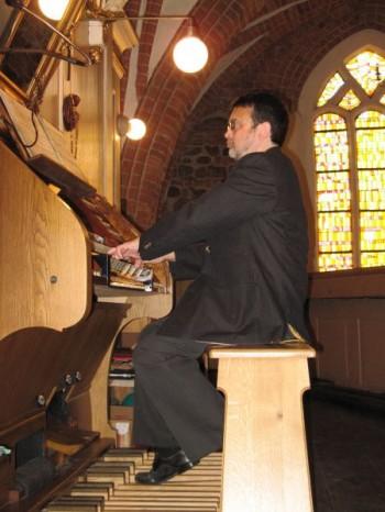 Miniatura zdjęcia: Festiwal Muzyki Kameralnej i Organowej Lubsko 2009_IMG_4566.jpg