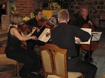 Miniatura zdjęcia: Festiwal Muzyki Kameralnej i Organowej Lubsko 2009_IMG_4588.jpg