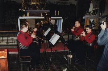 Miniatura zdjęcia: Festiwal Muzyki Kameralnej i Organowej Lubsko 1999_of10.jpg