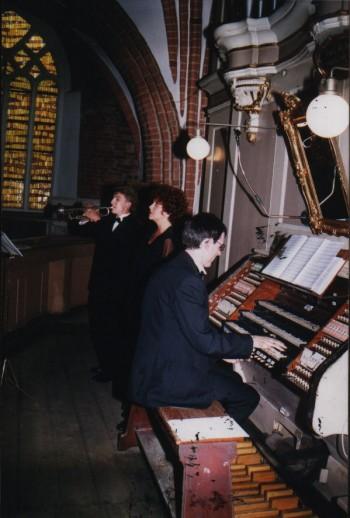 Miniatura zdjęcia: Festiwal Muzyki Kameralnej i Organowej Lubsko 1999_of17.jpg