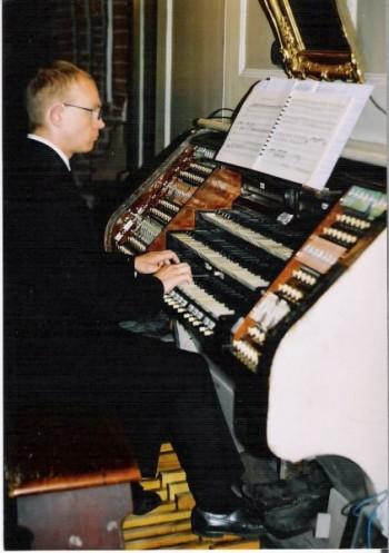 Miniatura zdjęcia: Festiwal Muzyki Kameralnej i Organowej Lubsko 2004_fest10.jpg