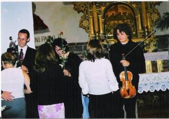 Miniatura zdjęcia: Festiwal Muzyki Kameralnej i Organowej Lubsko 2004_fest16.jpg