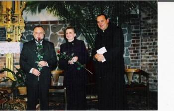 Miniatura zdjęcia: Festiwal Muzyki Kameralnej i Organowej Lubsko 2004_fest18.jpg