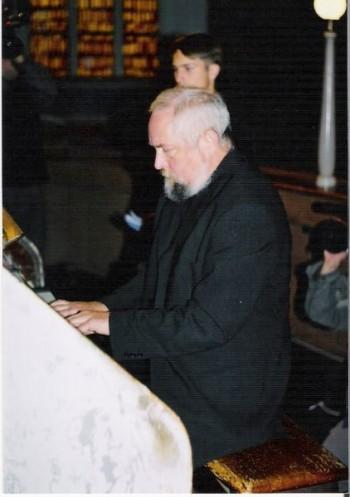 Miniatura zdjęcia: Festiwal Muzyki Kameralnej i Organowej Lubsko 2004_fest19.jpg