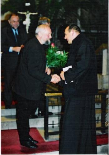 Miniatura zdjęcia: Festiwal Muzyki Kameralnej i Organowej Lubsko 2004_fest24.jpg