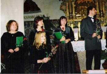Miniatura zdjęcia: Festiwal Muzyki Kameralnej i Organowej Lubsko 2004_fest3.jpg