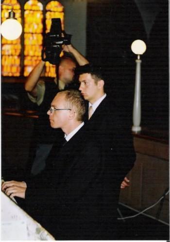 Miniatura zdjęcia: Festiwal Muzyki Kameralnej i Organowej Lubsko 2004_fest8.jpg