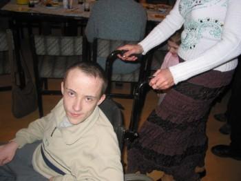 Miniatura zdjęcia: Andrzejki - Koło Integracja 28.11.2007_aksIMG_81377.JPG