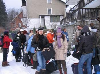 Miniatura zdjęcia: Grupa teatralna LDK podczas wymiany polsko-niemieckiej 23.11.-25.11.2007_wymianaobrazy1503.jpg