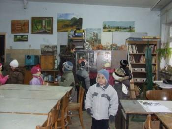 Miniatura zdjęcia: Spotkania z plastyką - 22.11.2007 _plDSCF14146.JPG