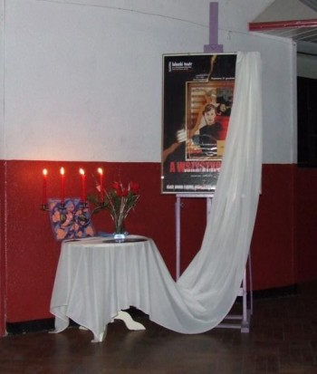 Miniatura zdjęcia: A wszystko to ty - Spektakl Teatru Lubuskiego 18.11.07_grechutaDSCF24331.JPG