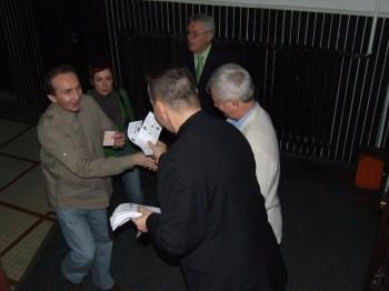 Miniatura zdjęcia: A wszystko to ty - Spektakl Teatru Lubuskiego 18.11.07_grechutaDSCF2437a2.JPG