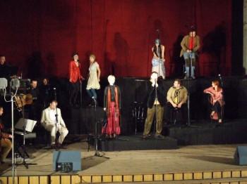 Miniatura zdjęcia: A wszystko to ty - Spektakl Teatru Lubuskiego 18.11.07_grechutaDSCF24555.JPG