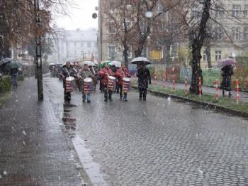 Miniatura zdjęcia: Narodowe Święto Niepodległości 11.11.2007_swniepDSCF22991.JPG
