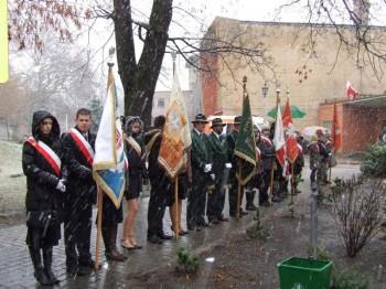 Miniatura zdjęcia: Narodowe Święto Niepodległości 11.11.2007_swniepDSCF23034.JPG