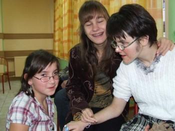 Miniatura zdjęcia: 25 lecie Domu Dziecka w Łęknicy 10.11.2007_domdzDSCF21906.JPG
