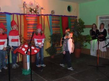 Miniatura zdjęcia: 25 lecie Domu Dziecka w Łęknicy 10.11.2007_domdzDSCF21978.JPG