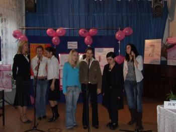 """Miniatura zdjęcia: Powiatowy konkurs wiedzy """"walka z rakiem"""" 26.10.2007_walkaDSCF19021.JPG"""