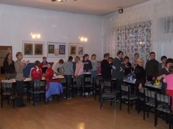 """Miniatura zdjęcia: KOŁO """"INTEGRACJA"""" - """"URODZINKI"""" - LUBSKO - BRODY 7.11.2007r._kl8.JPG"""