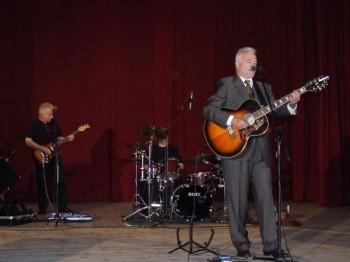 Miniatura zdjęcia: Recital KRZYSZTOFA PIASECKIEGO 23 września 2007 r. _DSCF0891.JPG