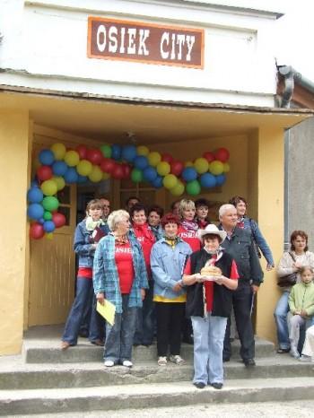 Miniatura zdjęcia: DZIECI EUROPY>Osiek City< 27.06.07_osiekDSCF61642.JPG