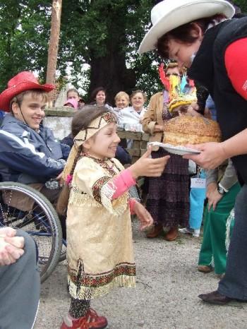 Miniatura zdjęcia: DZIECI EUROPY>Osiek City< 27.06.07_osiekDSCF61815.JPG