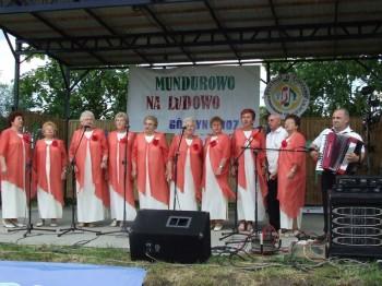 Miniatura zdjęcia: Mundurowo na ludowo - Górzyn 2007_100d.jpg