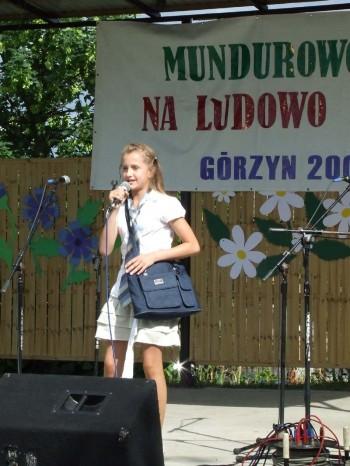 Miniatura zdjęcia: Mundurowo na ludowo - Górzyn 2007_110d.jpg