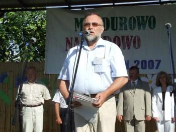 Miniatura zdjęcia: Mundurowo na ludowo - Górzyn 2007_147d.jpg