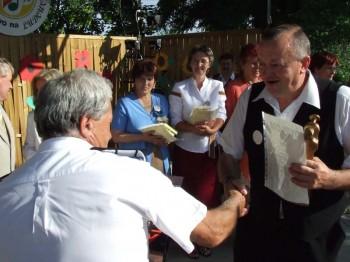 Miniatura zdjęcia: Mundurowo na ludowo - Górzyn 2007_158d.jpg