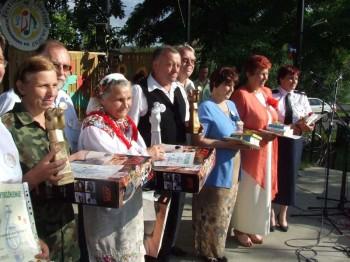 Miniatura zdjęcia: Mundurowo na ludowo - Górzyn 2007_168d.jpg