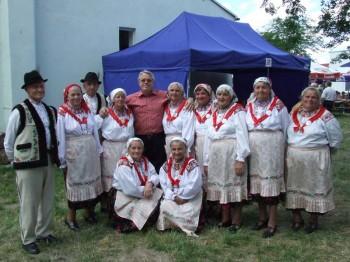 Miniatura zdjęcia: Mundurowo na ludowo - Górzyn 2007_48d.jpg