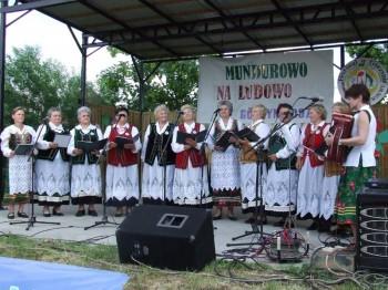 Miniatura zdjęcia: Mundurowo na ludowo - Górzyn 2007_88d.jpg