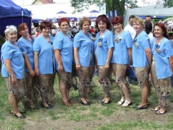 Miniatura zdjęcia: Mundurowo na ludowo - Górzyn 2007_90d.jpg