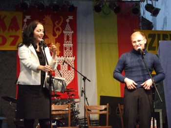 Miniatura zdjęcia: Dni Lubska 2007 - sobota_146d.jpg