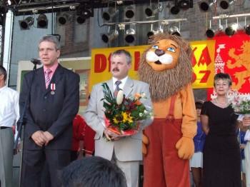 Miniatura zdjęcia: Dni Lubska 2007 - piątek_13d.jpg
